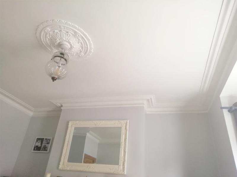 ceiling-emulsion in wolverhamton